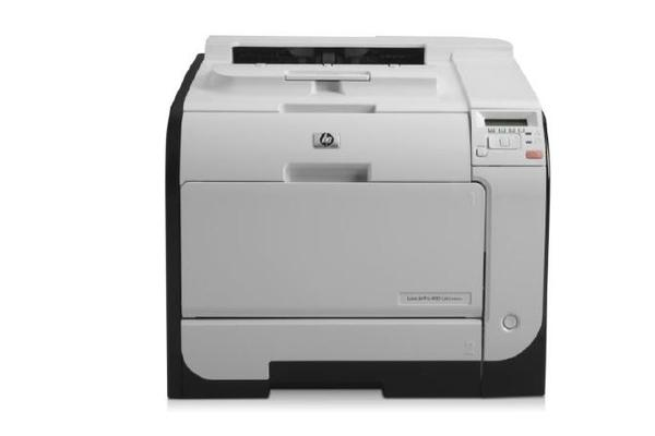 BSI Cerberus printer TA-451 complying with SDIP 27 Level A