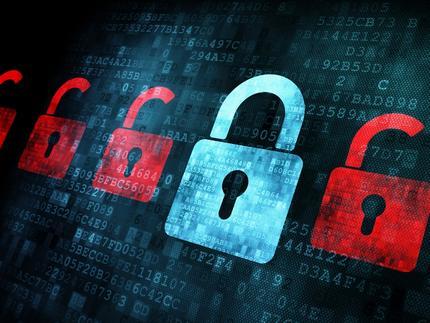 Wie sicher sind Ihre Daten?