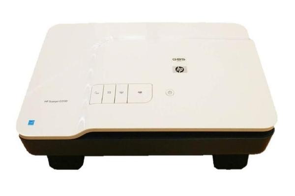 Cerberus Scanner TA-G3110