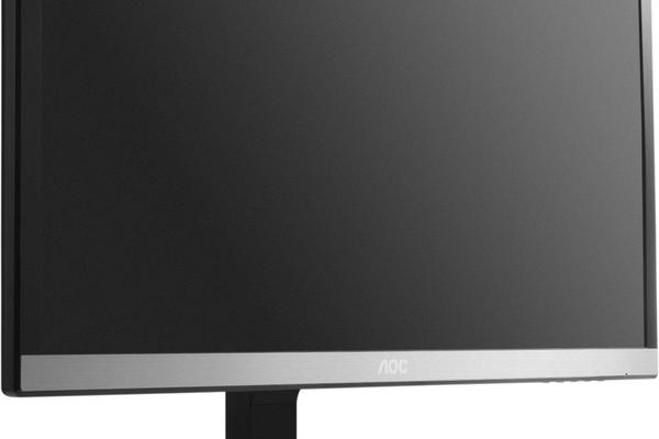 AOC LCD Monitor U3277PWQU DP